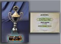Becherovka Cup 1999