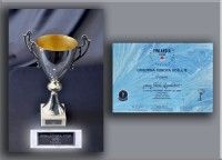 Finlandia Cup 2000