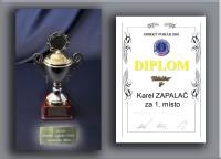 Horký pohár 2001