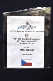 IBA kongres Berlín
