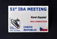 IBA kongres Bled