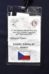 IBA kongres Puerto Rico