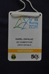 IBA kongres Rio De Janeiro