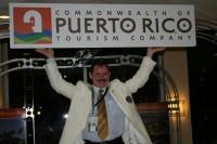 Mistrovství světa - Portoriko